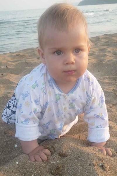 Летний отдых с малышом — фото 1