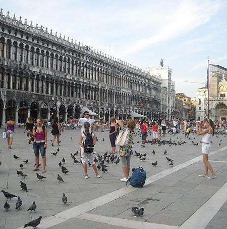 Мой отдых в Венеции — фото 2