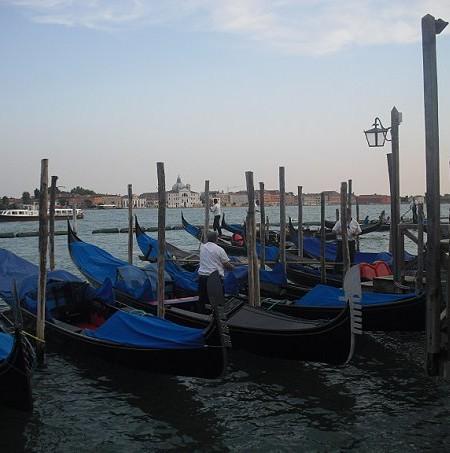 Мой отдых в Венеции — фото 4