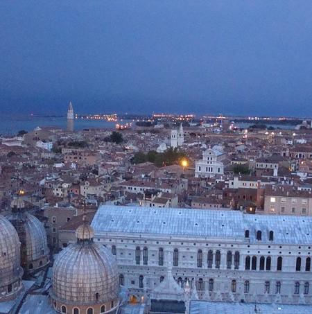 Мой отдых в Венеции — фото 3