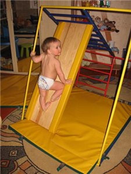 Как можно ребенка заставить  делать зарядку — фото 1