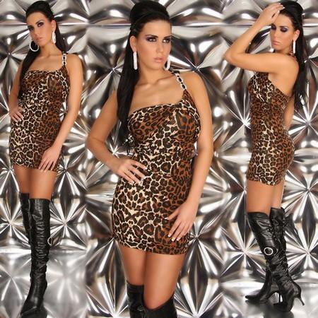 Правила стиля - леопард — фото 1