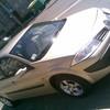 Моя ласточка Renault Megane II Sedan