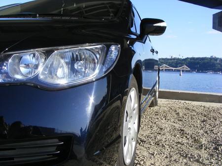 Honda Civic 4D — фото 2