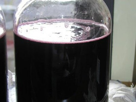 Виноградное вино — фото 3