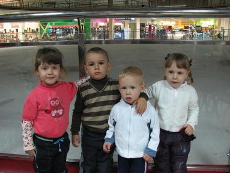 Как помочь ребенку легче адаптироваться к детскому саду — фото 1