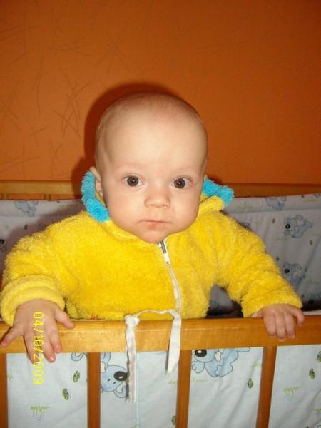 Тепло ли малышу? — фото 1