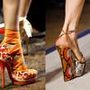 Модная обувь сезона весна-лето 2011 года