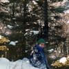 Снежный Пидан
