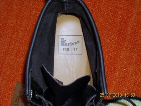 Ботинки Dr.Martens — фото 7