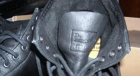 Ботинки Dr.Martens — фото 8