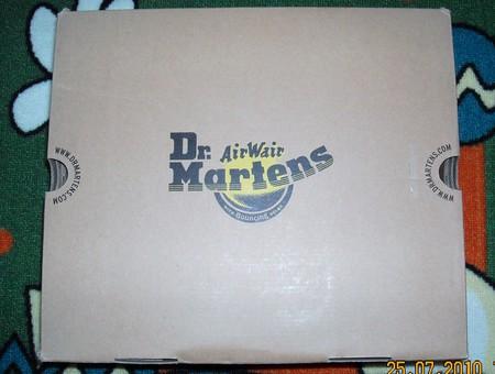 Ботинки Dr.Martens — фото 2