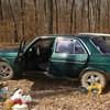Мой раритетик - Mercedes-Benz 200