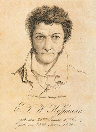 Э.Т.А. Гофман - последний романтик и первый реалист — фото 1