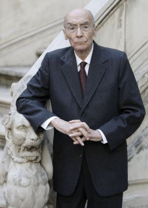 Умер Жозе Сарамаго — фото 1