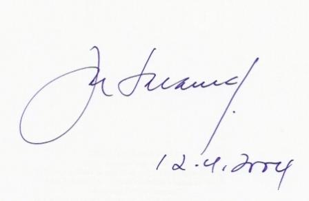 Это истина за подписью великого художника!
