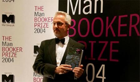 """Алан <a name=""""page-break""""></a> Холлингхерст за свой роман «Линия красоты» получил Букера в 2004г."""
