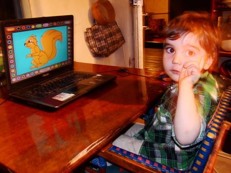 Компьютер для младенцев — фото 1