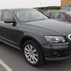 Комфорт и престиж - Audi Q5