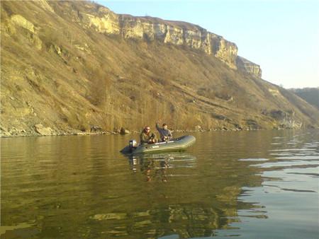 Рыбалка и отдых на Днестровском водохранилище — фото 14