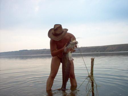 Рыбалка и отдых на Днестровском водохранилище — фото 8