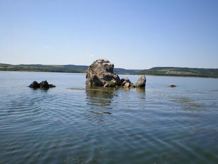 Рыбалка и отдых на Днестровском водохранилище — фото 5