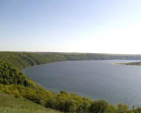 Рыбалка и отдых на Днестровском водохранилище — фото 1
