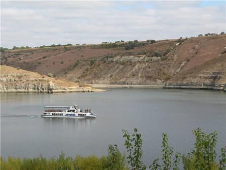 Рыбалка и отдых на Днестровском водохранилище — фото 3
