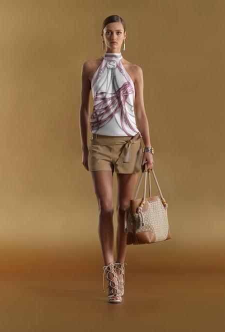 Стильные шорты от Gucci — фото 2