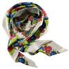 Платки и шарфы - снова в моду!