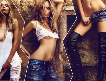 Мода на джинсы только растет — фото 1