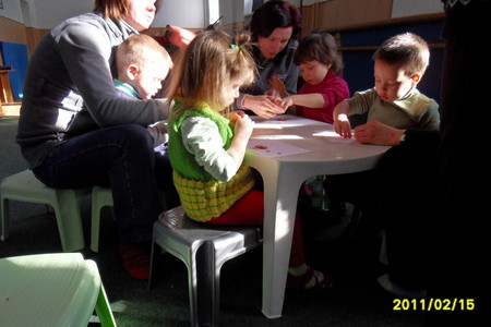 Школа раннего развития для детей 1,5 - 2,5 года — фото 3