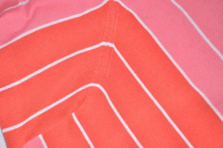 Веселенький весенний свитерок от Lacoste — фото 4