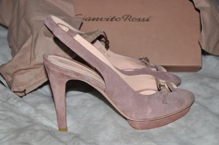 Gianvito Rossi – обувь только для женщин! — фото 2