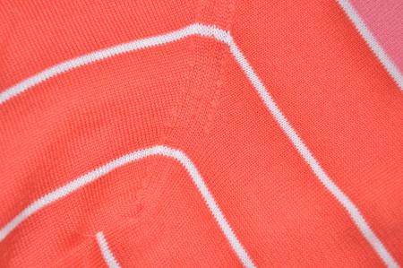 Веселенький весенний свитерок от Lacoste — фото 5
