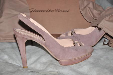 Gianvito Rossi – обувь только для женщин! — фото 1