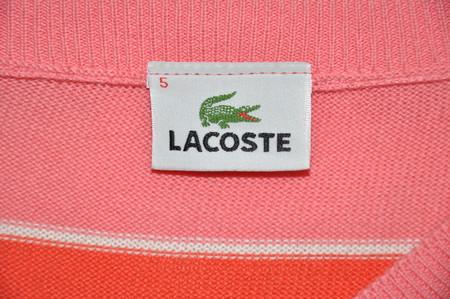 Веселенький весенний свитерок от Lacoste — фото 2