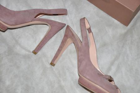 Gianvito Rossi – обувь только для женщин! — фото 5