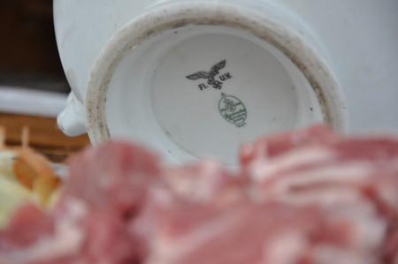 И шашлычок под коньячок - вкусно очень… — фото 3