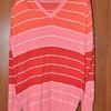 Веселенький весенний свитерок от Lacoste