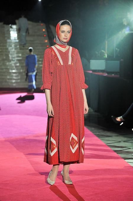 Православная мода желает войти в моду — фото 2