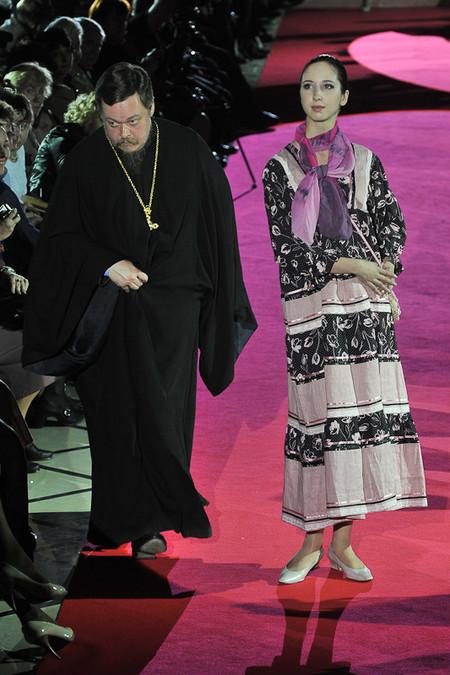 Православная мода желает войти в моду — фото 6