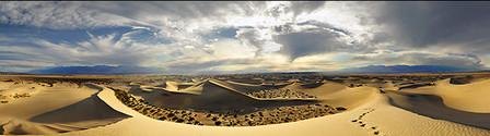 Работа песка