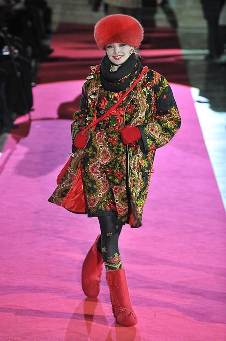 Православная мода желает войти в моду — фото 4