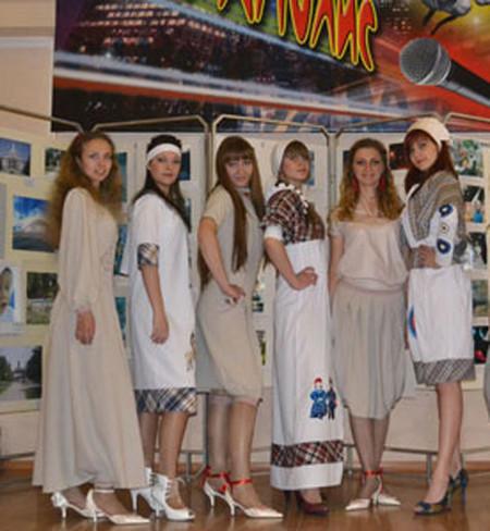 Православная мода желает войти в моду — фото 8