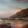 Морские пейзажи: классика жанра в современном исполнении