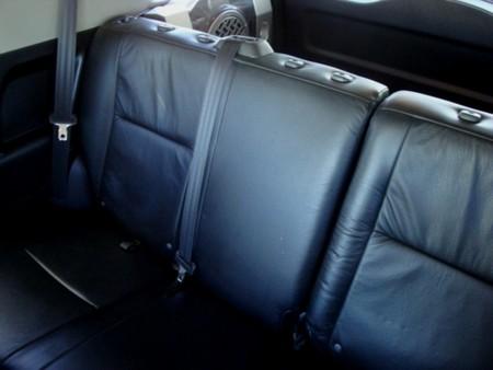 Toyota FJ Cruiser: лимитированная серия — фото 7