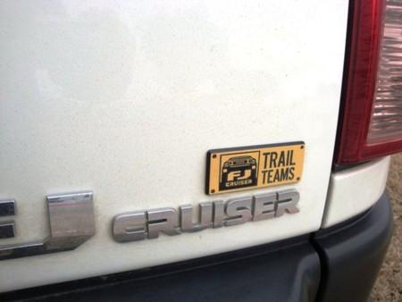 Toyota FJ Cruiser: лимитированная серия — фото 4