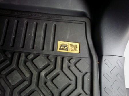 Toyota FJ Cruiser: лимитированная серия — фото 5