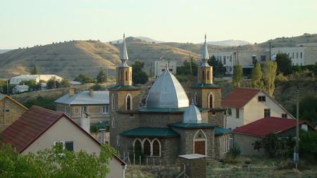 Мой отдых в райском уголке Крыма — фото 7